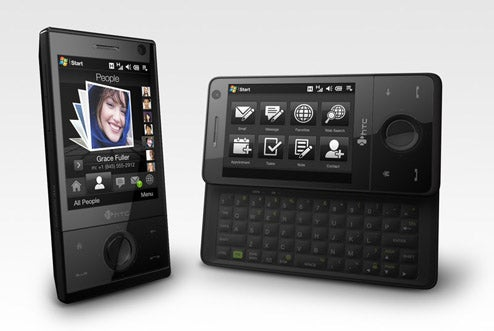 Sprint HTC Touch Pro Delayed