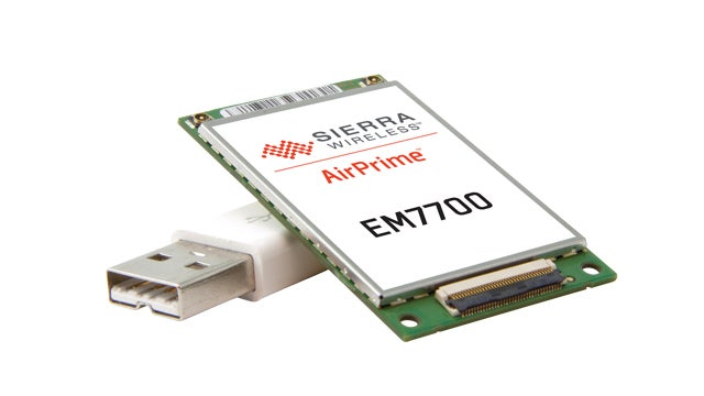 The World's Thinnest LTE Chip Will Make Your Next 4G LTE Device Less Fat