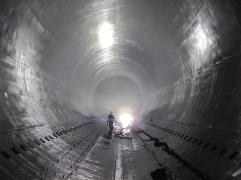 Best Engineering Photography of 2012 Is Explosively Awesome