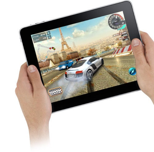 Should You Buy an iPad for Gaming?