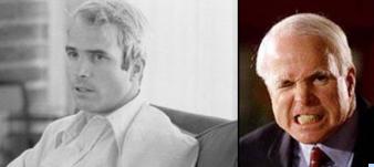 John McCain, Former Hottie