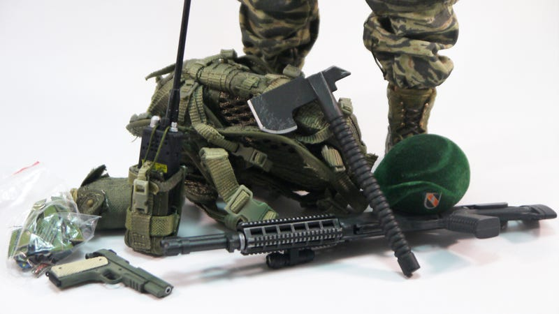 I've Been Collecting the Wrong G.I.Joe Figures