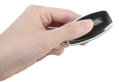 Spy Camera Key Fob Pictures