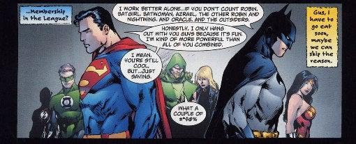 The Ten Craziest Superman/Batman Stories