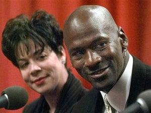 Meet Michael Jordan's Online Mistress