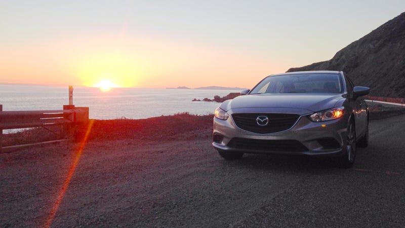 2014 Mazda6: The Jalopnik Review, Revisted