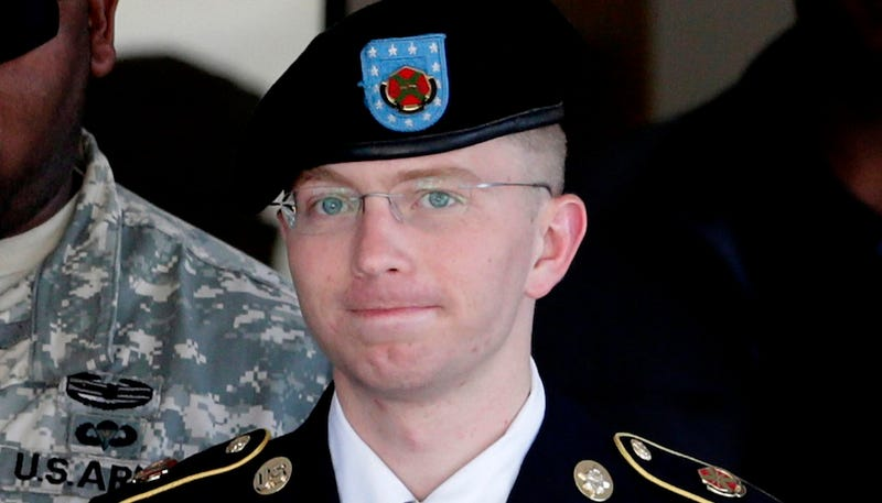 Why Did Bradley Manning Do It?