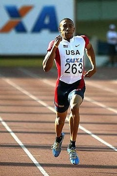 USC Track Star Learns That You Simply Can't Outrun Bullets
