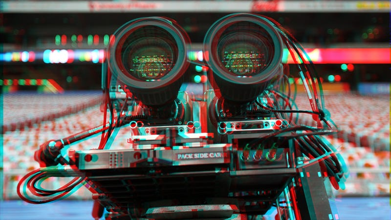 Will The Future Of 3D Sports TV Ever Come Into Focus?