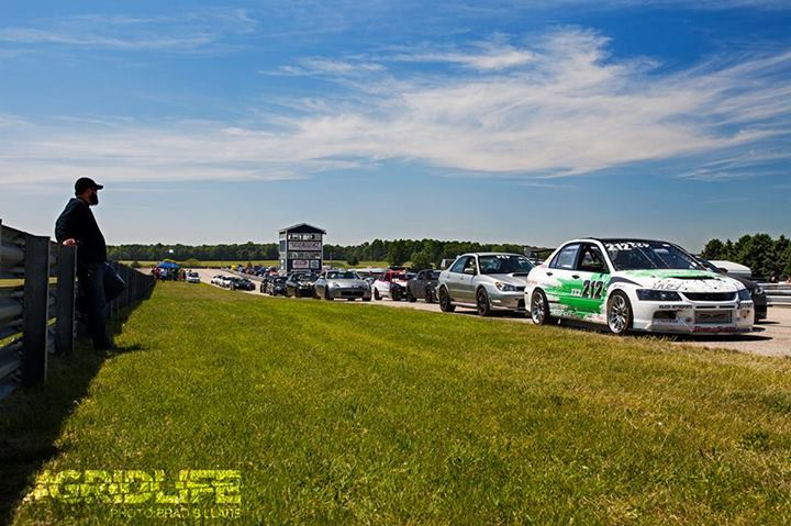 The #GRIDLIFE Experience