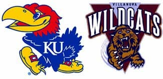 Sweet 16 Pants Party: Kansas Vs. Villanova