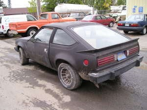 Yes, a '79 AMX... and It Can Be Yours!