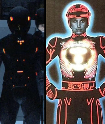15 Easter eggs to watch out for in Tron Legacy