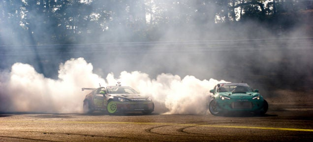 A Frank Discussion On The Future Of Drifting