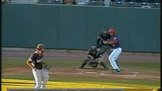 Minor League Team Commits Three Errors On The Same Play