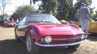 Fiat Friday: Moretti Edition