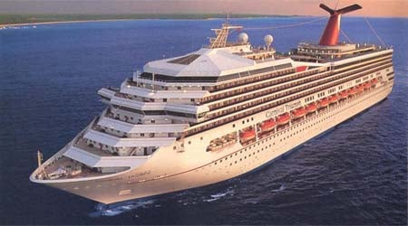 Carnival Cruise Lines Adds Cell Service