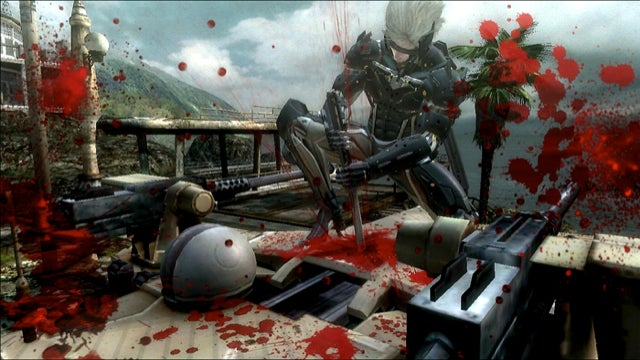 The Meaningful, Non-Devil May Cry Impact of Metal Gear Rising: Revengeance