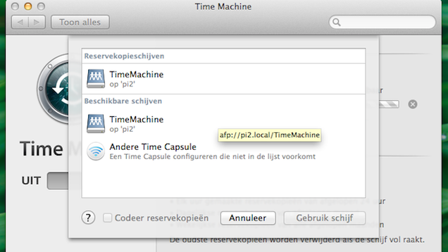 how to delete all time machine backups