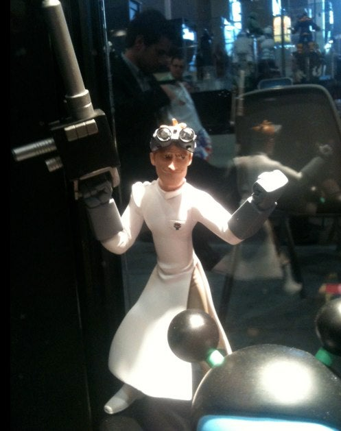 The Best Toys of Toy Fair 2011