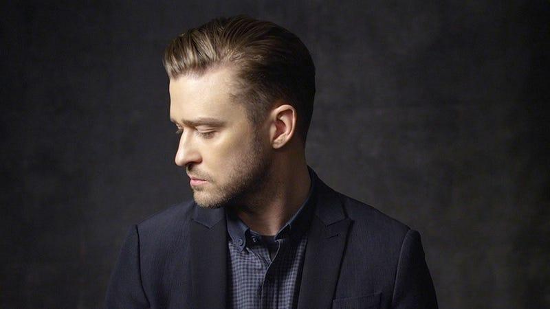 Justin Timberlake Brings Sexy Back to Oprah's Master Class