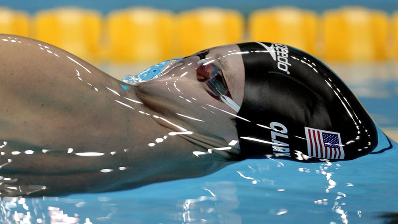 Awesomely Perfect and Refreshing Example of Surface Tension