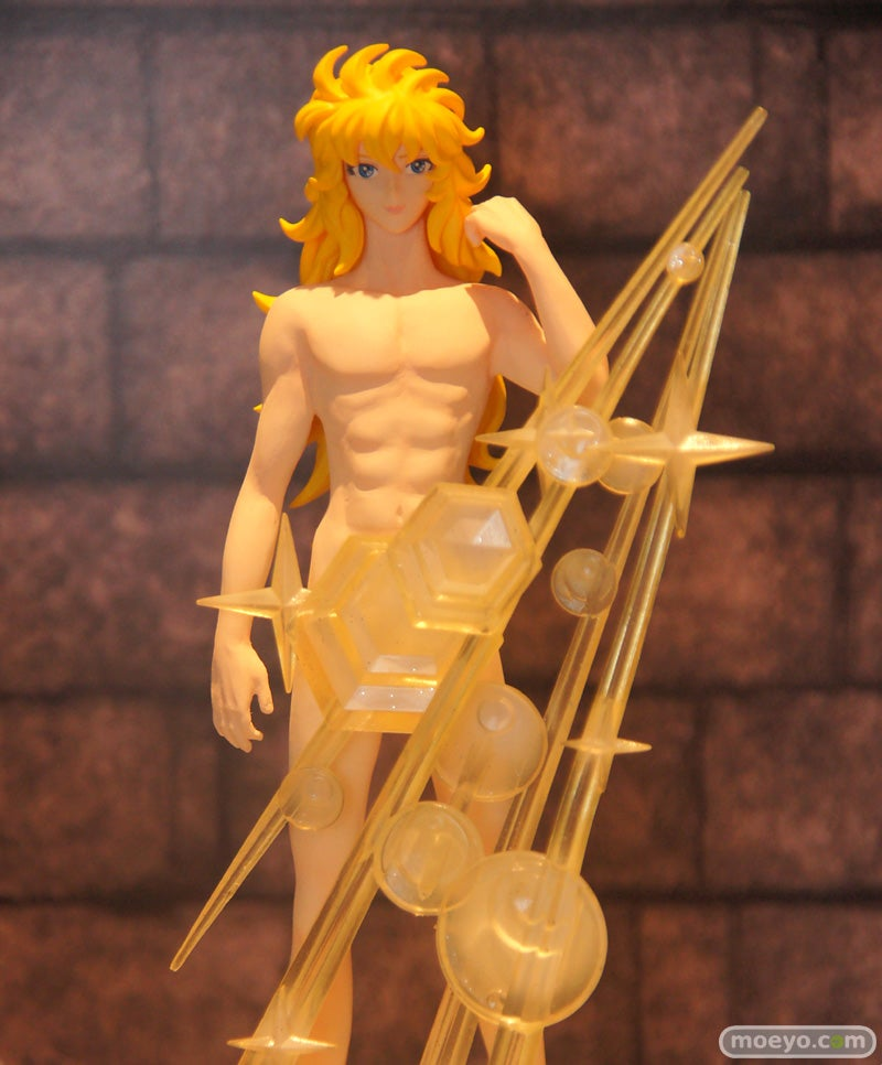 Let's Overdose on Plastic Figures, M'Kay?