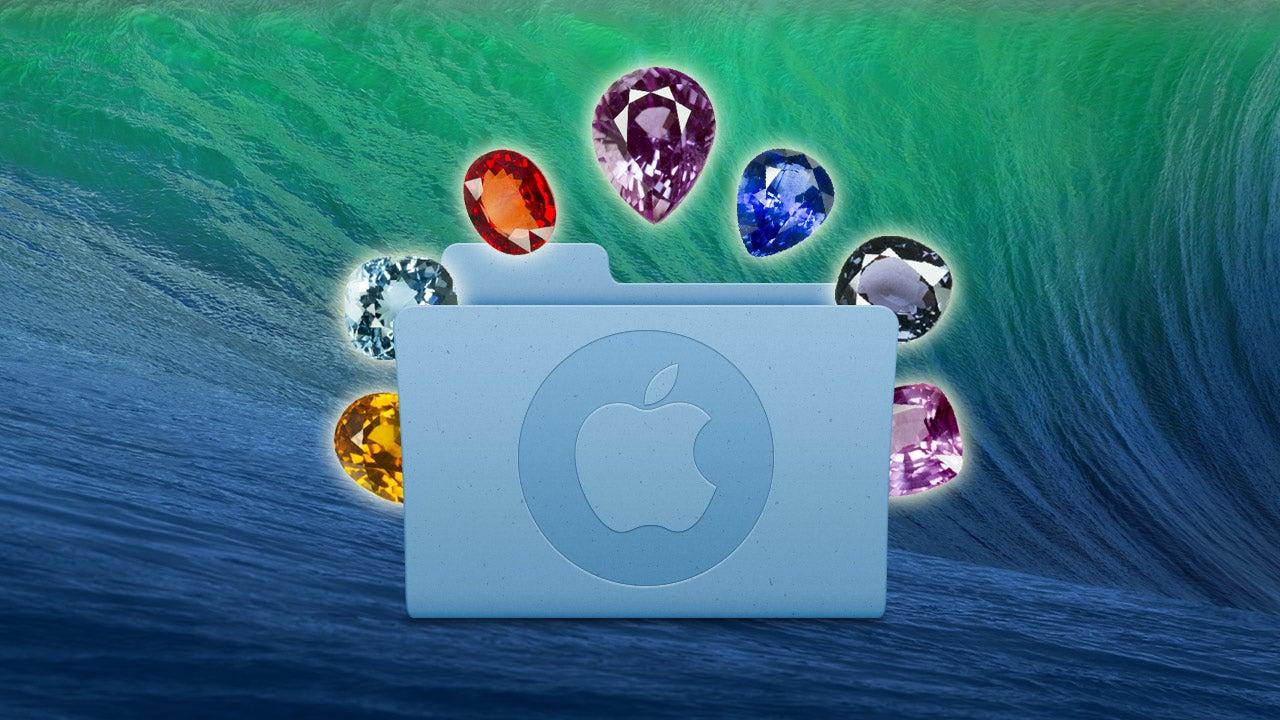 Seven Unsung Built-In Gems of Mac OS X