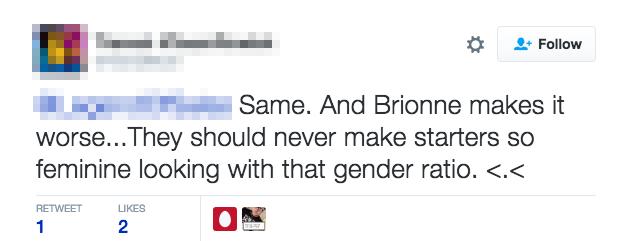 StarterPokémon's 'Feminine' Evolution Is Bothering Some Fans