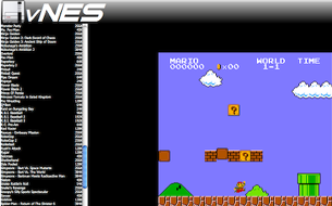 FireNes Brings 2000 NES Games to Your Browser