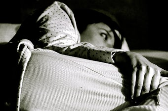 Cool Yourself Down for Better Sleep