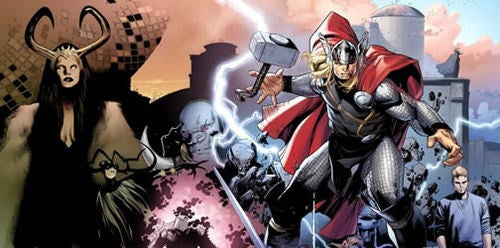 Thor Will Change Superhero Movies Forever, Apparently