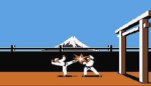 Prince of Persia Creator Working On New Karateka Game