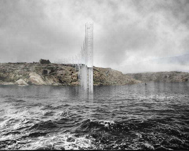 I Want To Build All These Amazing Alternative Lighthouses