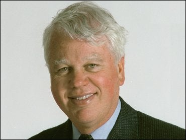 Bob Ryan's Face Refuses To Grow Old Gracefully