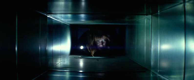Everything We've Figured Out About the Mysterious 10 Cloverfield Lane