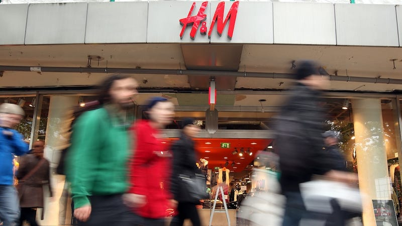 You Might Have to Pay More at H&M So Workers Can Get Better Wages