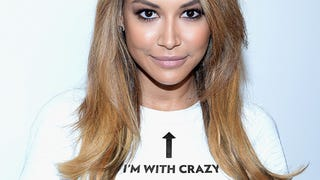 A Tribute to the Fabulously Deranged Gossip-Mongering of Naya Rivera