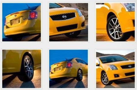 LA Auto Show Preview: Nissan SE-R, SE-R Spec V