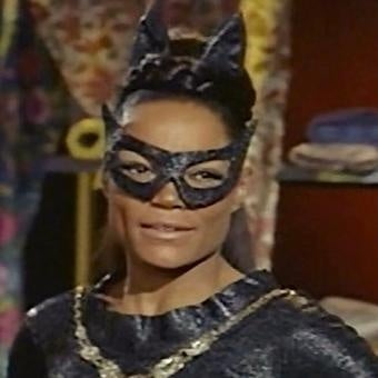A Remembrance of Eartha Kitt At Her Most 'Evil'
