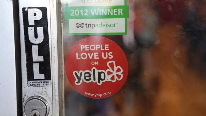 The Best Way to Make Sure Your Yelp Reviews are Actually Useful