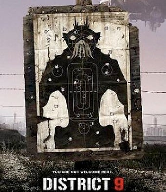 If Illegal Downloads Were Votes, District 9 Would Win Best Picture