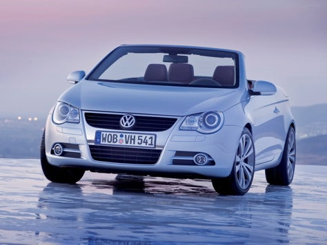 Yahoo! Sirius To Come Standard in Some VW Models