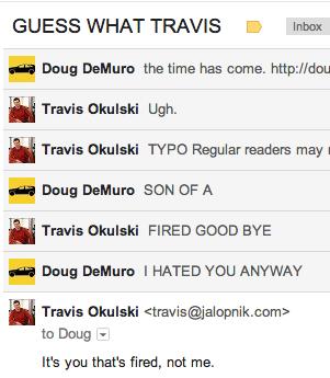 In Defense of Doug DeMuro Being Rehired