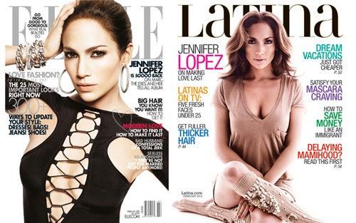 "Jennifer Lopez: ""People Don't Like Shitty Romantic Comedies."""