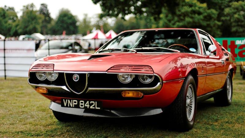 Ten Cars That Deserve A Restomod