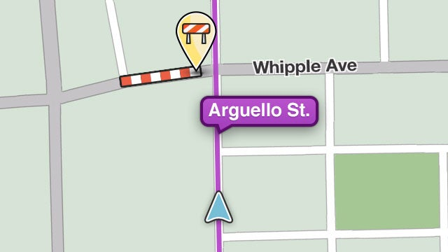 Waze Updates to Help You Easily Avoid Road Closures