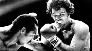 The Weight Of Tex Cobb's Belief