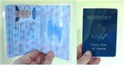 Make your own passport proxy