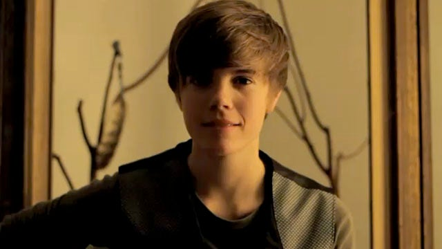 This Lesbian Looks Exactly Like Justin Bieber